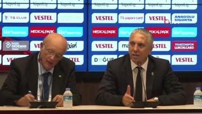 Kostenoglou: 'Telafisi olmayan bir maçtı'