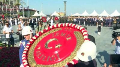 30 Ağustos Zafer Bayramı - İZMİR