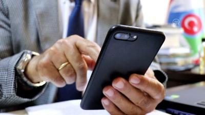 'İzinsiz kısa mesajın cezası bin 550 lira' - EDİRNE