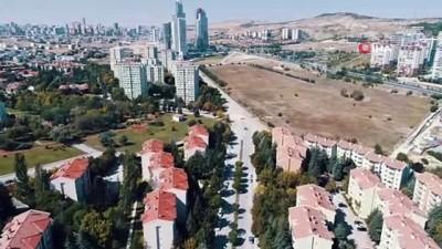- Ankara Büyükşehir Belediyesi, Başkent'in dört bir tarafında yeni yol, alt geçit ve kavşak çalışmalarına devam ediyor