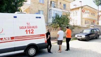 53 yaşındaki adam evinde ölü bulundu