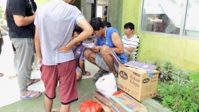 Endonezya'daki mültecilerin kalıcı yerleşim talebi - CAKARTA