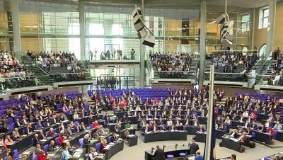 'ABD-Çin arasındaki çekişmenin Avrupa için köklü sonuçları var' - BERLİN