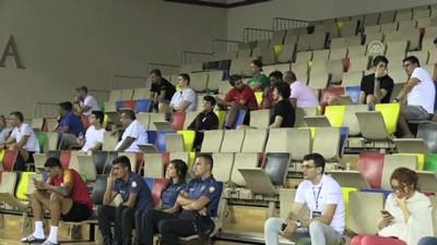 Basketbol: Gloria Kupası - TOFAŞ: 86 - Teksüt Bandırma: 108 - ANTALYA