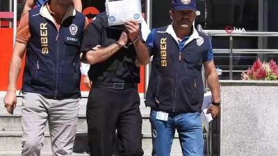 Çorum'da kan donduran olay...Öz yeğeni ve komşu çocuğuna cinsel istismarda bulunan şahıs tutuklandı