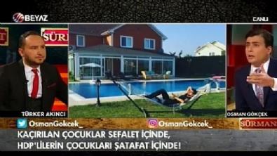 Osman Gökçek: PKK kürtlerin hakkını savunmuyor
