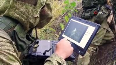 - Rusya'daki Dev Tatbikatta S-400'ler Kullanıldı