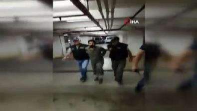 DEAŞ'ın kilit ismi İzmir'de yakalandı