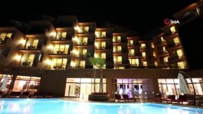 - Kuşadası'nda ünlü 5 yıldızlı otel icradan satışa çıkarıldı