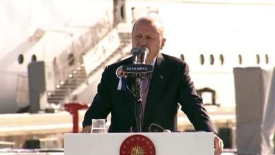 Erdoğan: 'Hep söylediğim gibi, başaramayacaklar' - İSTANBUL
