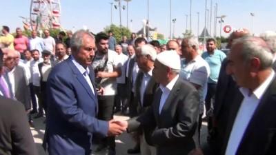 - Mardin'de 28 yıllık kan davası barışla sonuçlandı