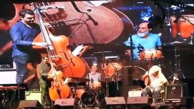 Urla Caz Festivali sona erdi - İZMİR