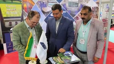 '2020'de 6 milyon İranlı turist Türkiye'yi ziyaret edecek' - VAN