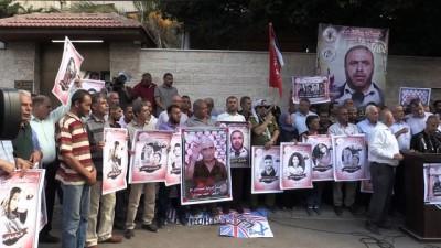 Heniyye Filistinli tutuklunun hayatından İsrail'i sorumlu tuttu - GAZZE