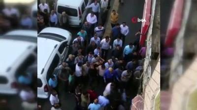 Siirt'te silahlı kavga: 1 ağır yaralı