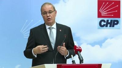 Öztrak: 'Türk ekonomisindeki kırılganlıklar artık çuvala sığmıyor' - ANKARA