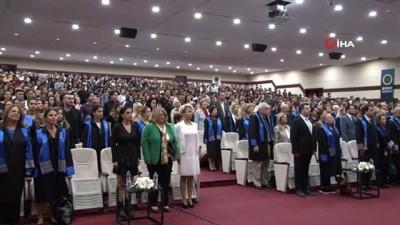 Beykent Üniversitesi yeni akademik yıla merhaba dedi