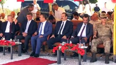 Feyzioğlu: 'Yargı reformu strateji belgesi ortak aklın ortaya konduğu bir belge' - KİLİS