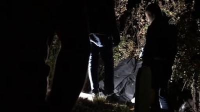 Annesinin mezarı başında hayatını kaybetti - ERZURUM