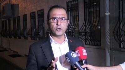 Barış Pınarı Harekatı - Ceylanpınar Belediye Başkanı Aksak - ŞANLIURFA
