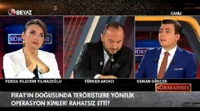 Osman Gökçek, 'İstanbul seçimlerinde çabalayanlar Mehmetçik için tweet atamıyor'