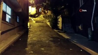 Beyoğlu'nda bir şahıs annesine hakaret eden kardeşini defalarca bıçaklayarak öldürdü