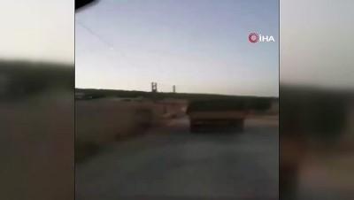 - TSK, Tel Erkam Köyüne Yakın Bağlantı Yolunu Kontrol Altına Aldı - Tabatin Ve Al-mushrifah Köyleri Ele Geçirildi