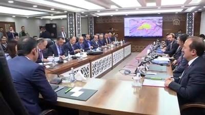 Bakan Kurum: 'Şanlı ordumuz bugün yine operasyonu başarıyla sürdürmektedir' - ŞIRNAK