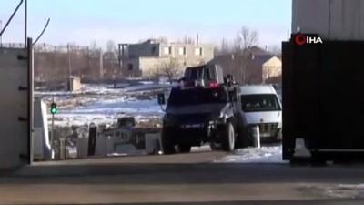 Van'da 8 terörist etkisiz hale getirildi