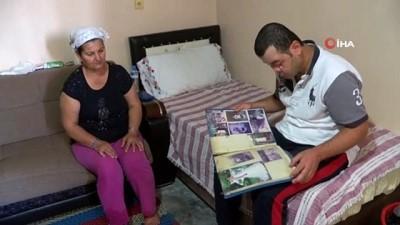 Büyük umutlarla gittiği Suudi Arabistan'da hayatı karardı