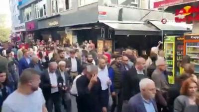 - Beşiktaş'ta gözaltına alınan 9 HDP'li şahıs tutuklandı