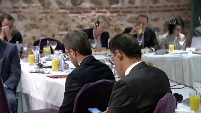 Cumhurbaşkanı Erdoğan: 'Terör örgütleri ne zaman NATO'ya üye oldular bilemiyorum' - İSTANBUL