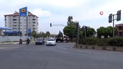 Polis Özel Hareket takviyesi sürüyor