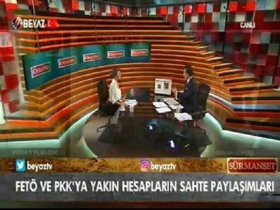 Osman Gökçek: 'Bunlar bukalemun gibiler'
