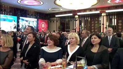 Cumhurbaşkanı Erdoğan: '(Doğu Akdeniz) Bu topraklarda, denizlerde bizim haklarımız var' - ANKARA