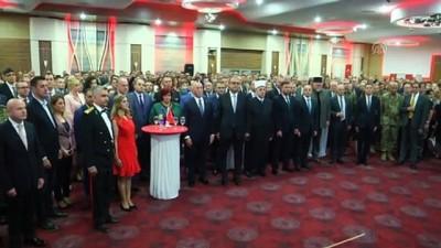 29 Ekim Cumhuriyet Bayramı - PRİŞTİNE