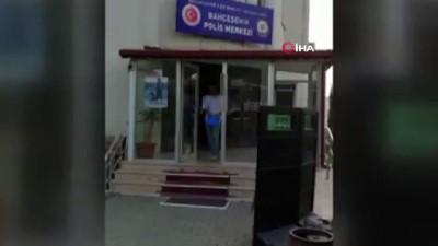 İnternete sahte ilan vererek araç satmak için buluştukları kişiyi gasp eden 3 kişi yakalandı