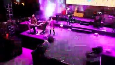 Şarkıcı Bengü, Salda'da klip çekecek