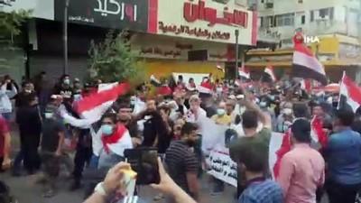 - BM'den Irak'taki taraflara diyalog çağrısı
