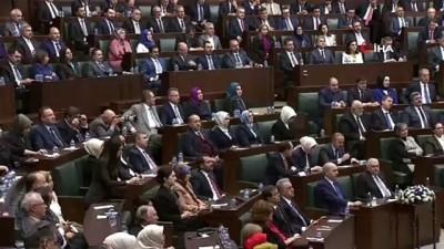 Cumhurbaşkanı Erdoğan: 'Terör örgütünü destekleyen ülkelere sesleniyorum. Yanlış yapıyorsunuz, bugün kendi ellerinizle beslediğiniz terör yılanı elinde sonunda sizi de ısıracaktır'