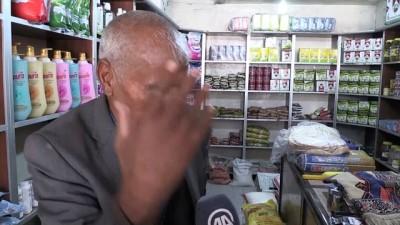 Teröristler Tel Abyad halkına ekonomik baskı da uygulamış - TEL ABYAD