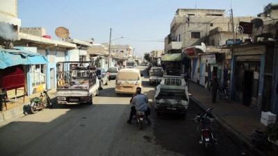'Tel Abyad terörden temizlendi artık güvendeyiz' (2) - TEL ABYAD