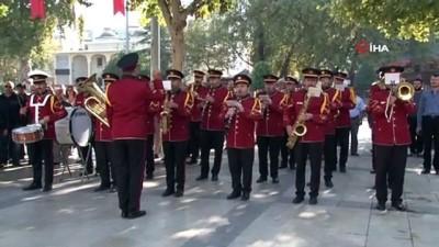 Denizli'de belediye teşkilatının 143. kuruluş yıl dönümü kutlandı