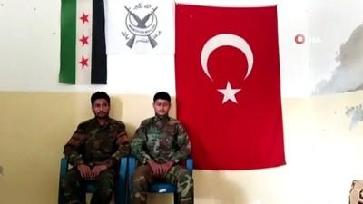 - Kuneytra köyünde 2 PKK/YPG mensubu yakalandı