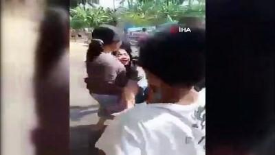 - Filipinler'deki depremde 5 kişi öldü