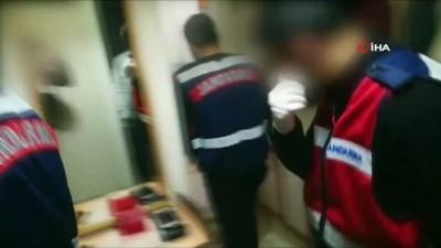 Bursa'da FETÖ elebaşını sosyal medyada öven bir kişi gözaltına alındı