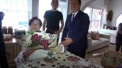 Fatma Girik, Belediye Başkanlığı yaptığı günleri anlattı