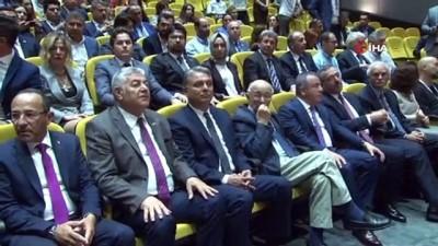 Tarihi Kentler Birliği'nden Zeytinburnu Belediyesi'ne ödül
