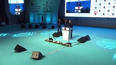 """Cumhurbaşkanı Erdoğan: """"İslam kardeşliğinin sınırı yoktur. Hiç kimse bizim aramıza ayrılık tohumu ekemez"""""""