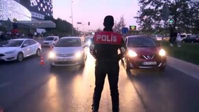 'Güven Huzur-6' uygulaması (2) - İSTANBUL